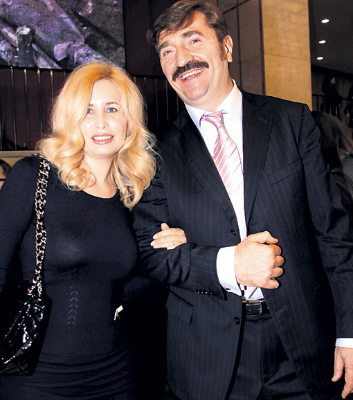 Жена Валерия Комиссарова – фото, личная жизнь