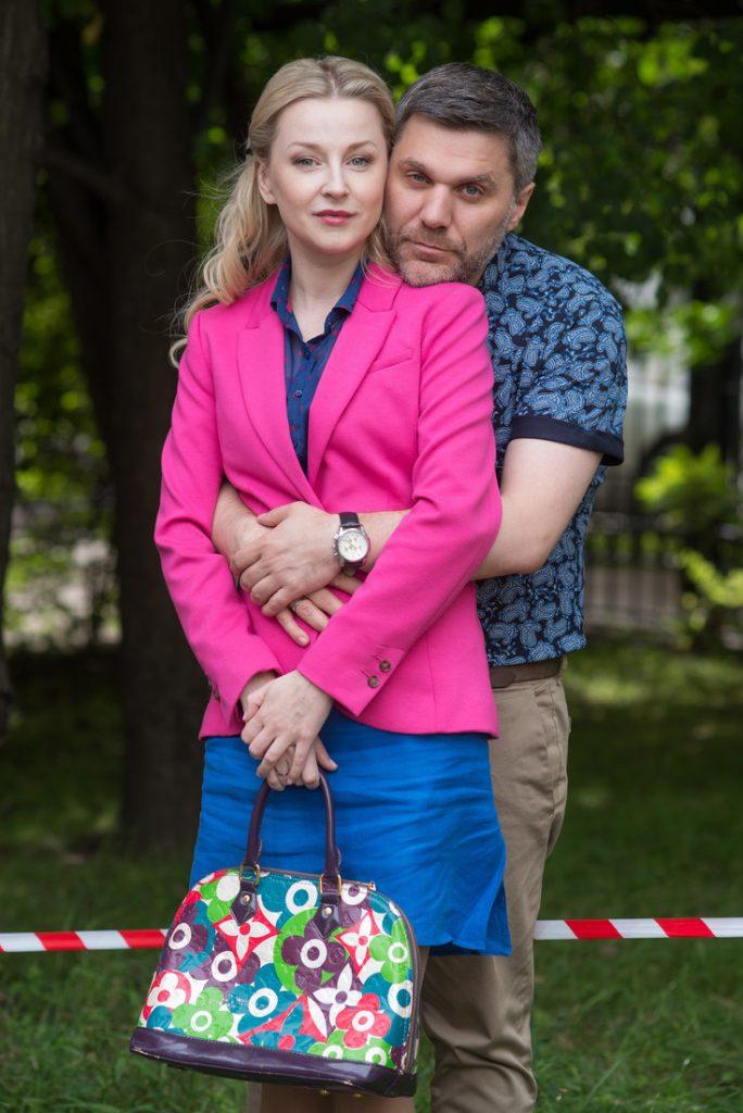 Ольга Медынич и ее муж – фото, личная жизнь
