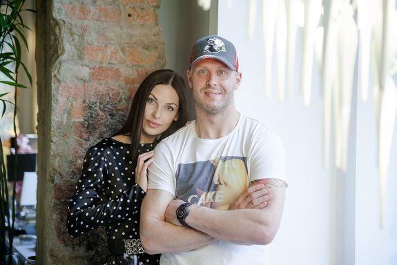 Муж Натальи Красновой – фото, биография, личная жизнь