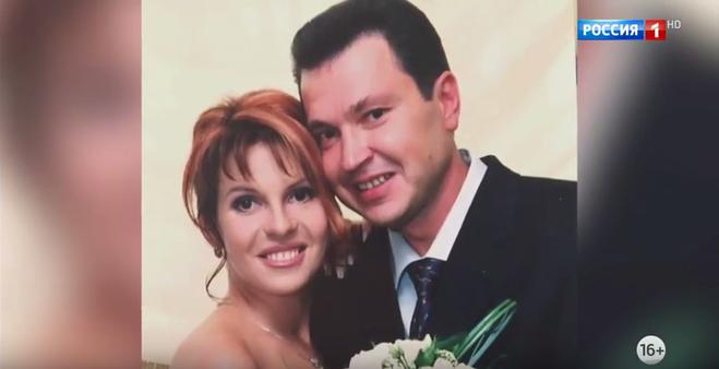 Муж Натальи Штурм – фото, биография, личная жизнь, дети