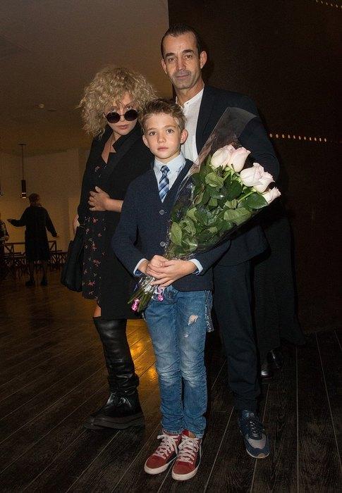 Жена Дмитрия Певцова – фото, биография, личная жизнь, дети