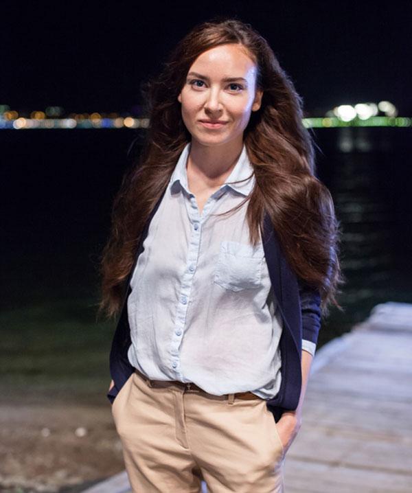 Жена Жоры Крыжовника – фото, биография, личная жизнь