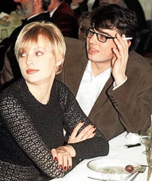 Жена Сергея Бодрова младшего – фото, биография, дети