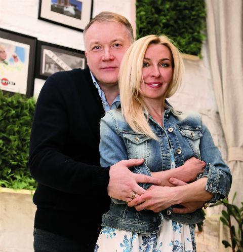 Муж Татьяны Овсиенко – фото, личная жизнь, дети, новости