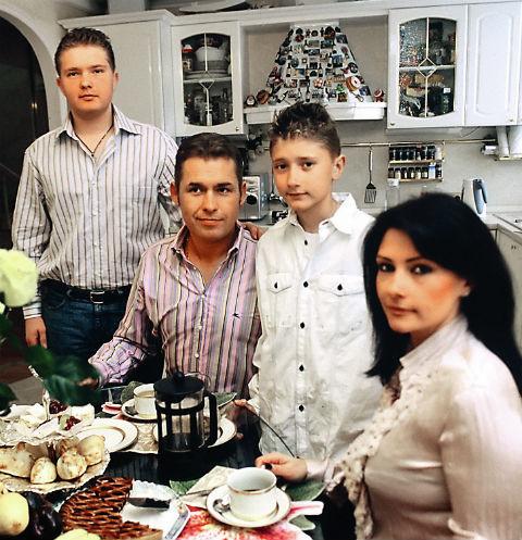 Жена Павла Астахова – фото, личная жизнь