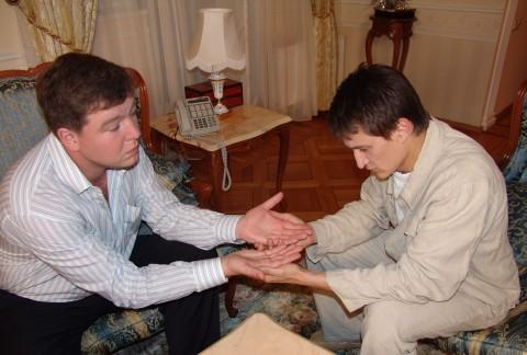 Жена Юрия Чурсина – фото, возраст, личная жизнь