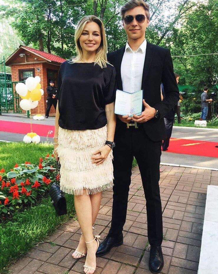 Муж Инны Маликовой – фото, личная жизнь, биография