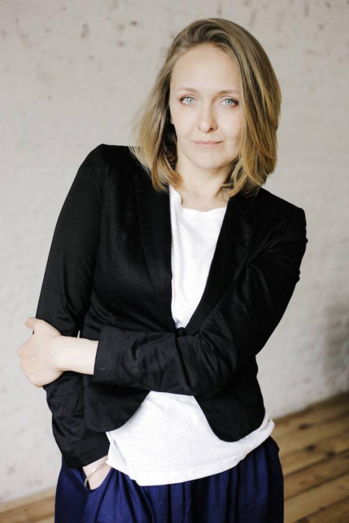 Жена Романа Полянского – фото, личная жизнь, биография, дочь