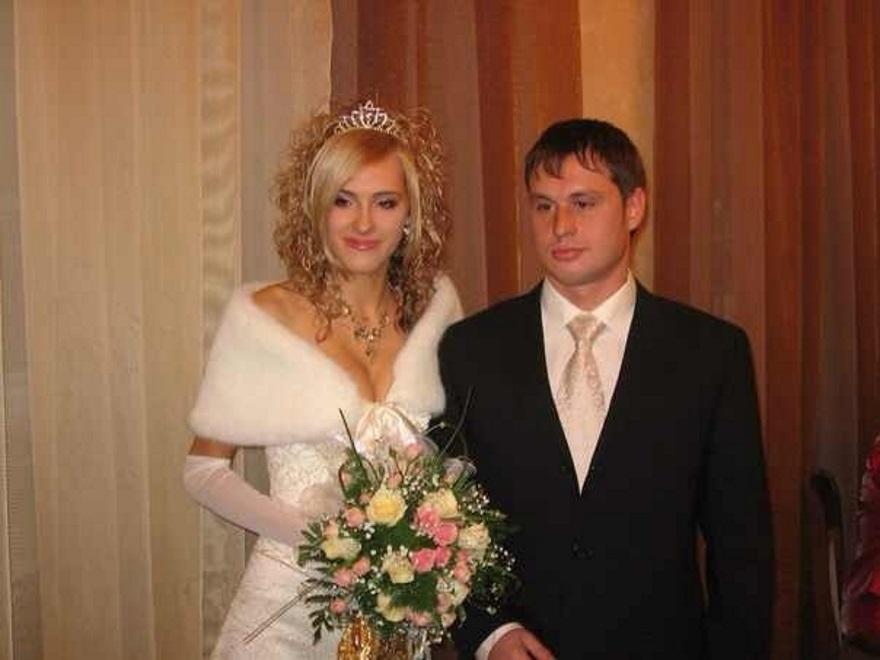 Муж Олеси Малинской – фото, биография, личная жизнь
