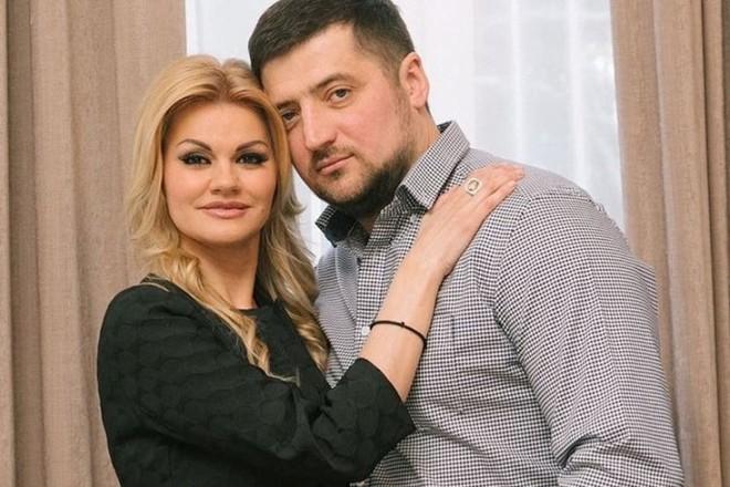 Муж Ирины Круг Сергей Белоусов – фото, биография