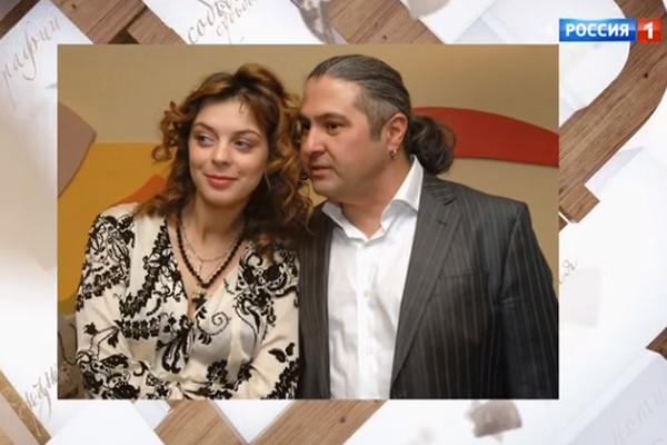 Муж Кристины Кузьминой – фото, личная жизнь