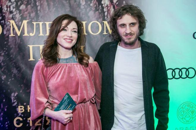 Алена Хмельницкая и ее новый муж – фото, биография, дети