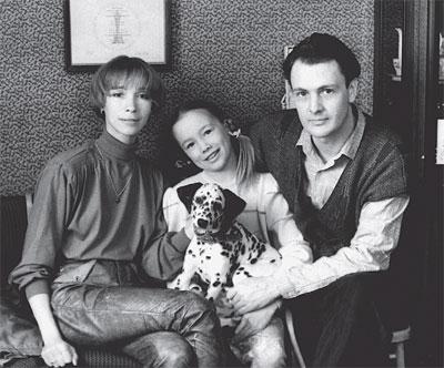 Жена Юрия Мороза – фото, личная жизнь, биография