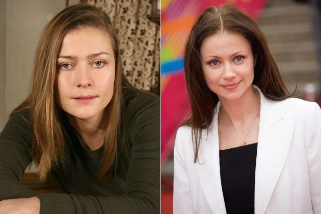 Жена Андрея Миронова – фото, биография, дети