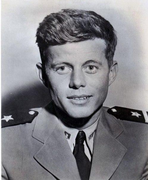 Жена Джона Кеннеди – фото, биография, дети
