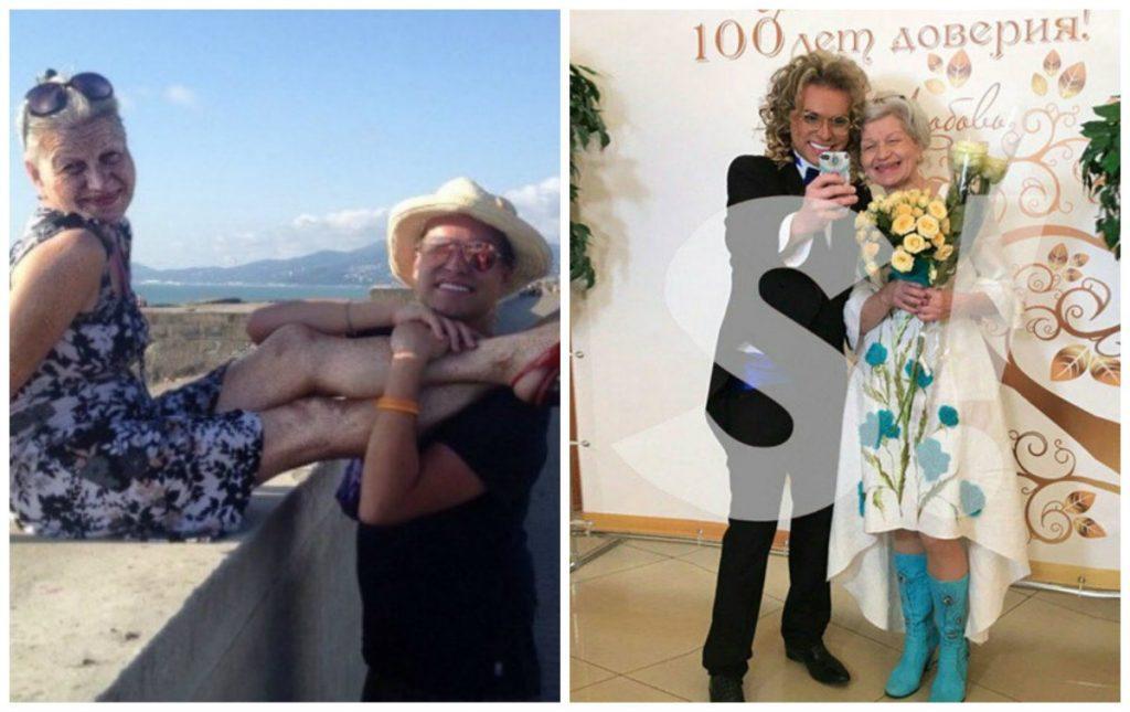 Гоген Солнцев и его жена Екатерина Терешкович – фото, свадьба, новости