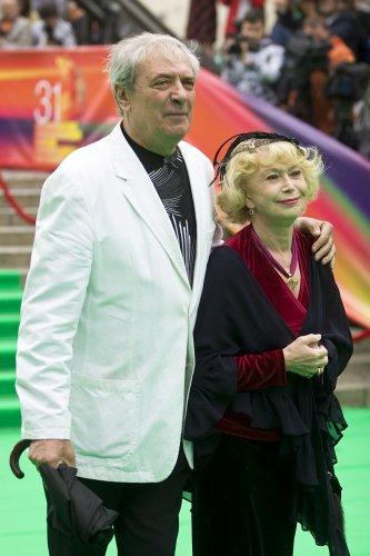 Муж Светланы Немоляевой – фото, биография актрисы, сын