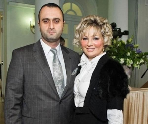 Муж Марии Максаковой – фото, личная жизнь, дети