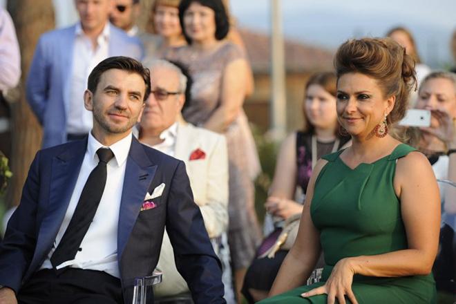 Жена Михаила Абызова – фото, личная жизнь