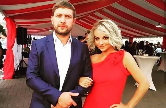 Муж Дарьи Сагаловой – фото, личная жизнь
