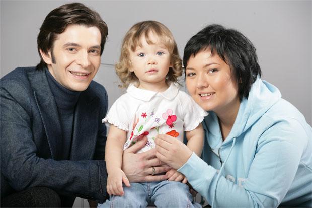Жена Андрея Курпатова – фото, биография, дети, развод