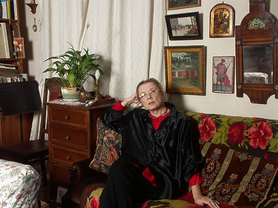 Муж Аллы Демидовой – фото, биография, личная жизнь, дети