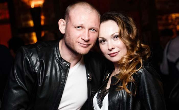 Жена Андрея Фролова – фото, личная жизнь актера