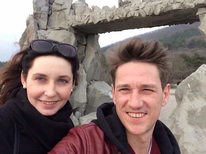 Жена Антона Шагина – фото, личная жизнь