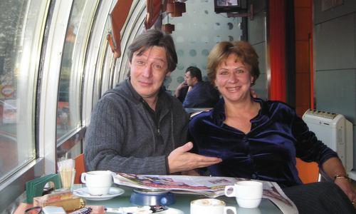 Все жены Олега Ефремова – фото, биография, личная жизнь, дети