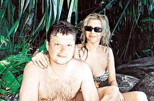 Жена Валдиса Пельша – фото, личная жизнь