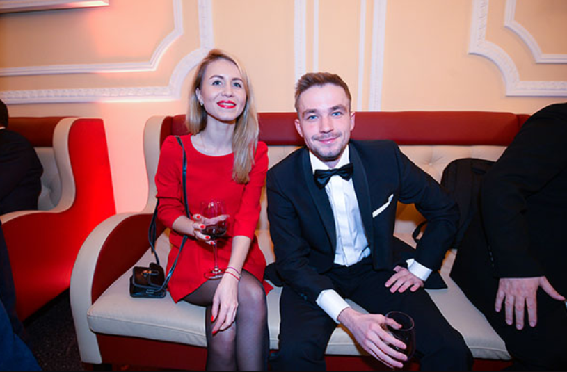 Жена Александра Петрова – фото, биография, личная жизнь