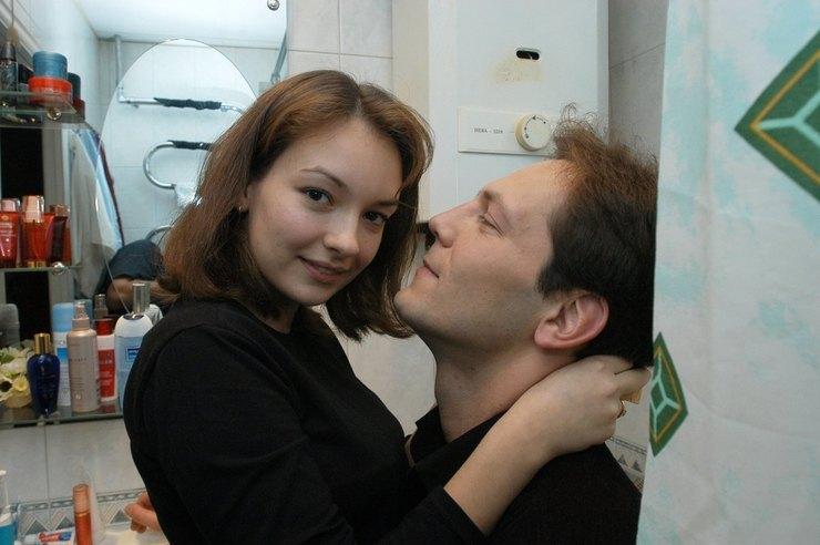 Жена Дмитрия Щербины – фото, личная жизнь, дети