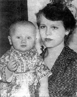 Жена Германа Грефа – фото, биография, дети