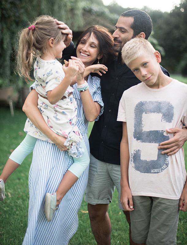 Муж Анастасии Цветаевой– фото, личная жизнь, дети