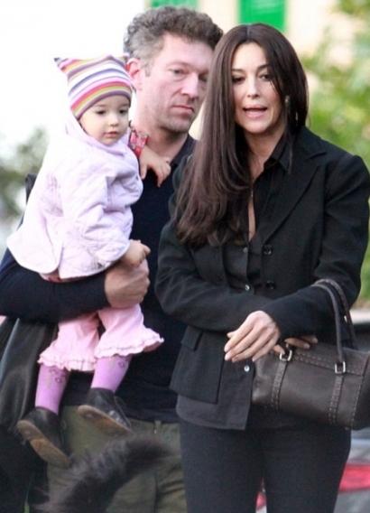 Жена Венсана Касселя – фото бывшей и новой жены, дети