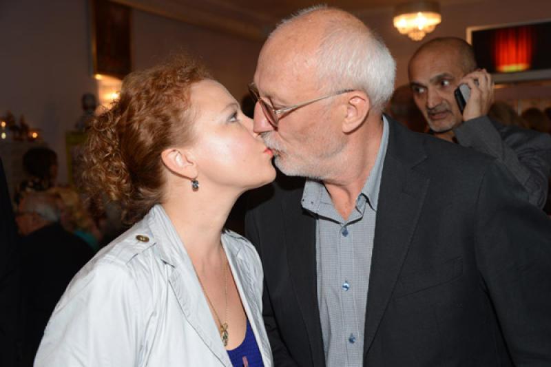 Муж Татьяны Абрамовой – фото, биография, личная жизнь