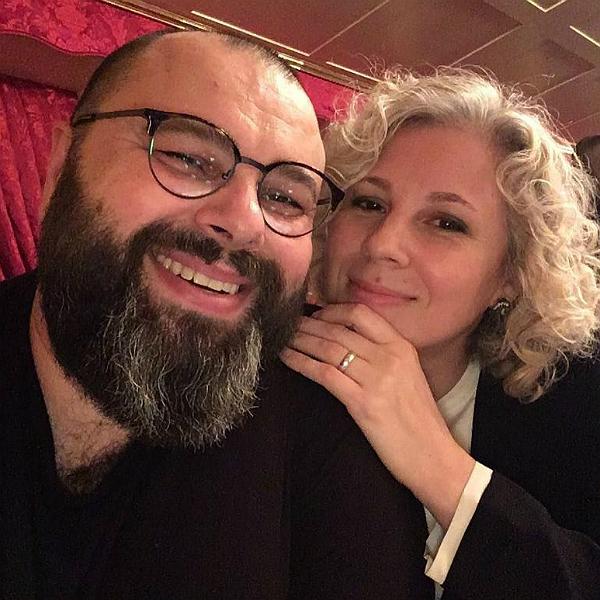 Жена Максима Фадеева Наталья – биография, личная жизнь, фото