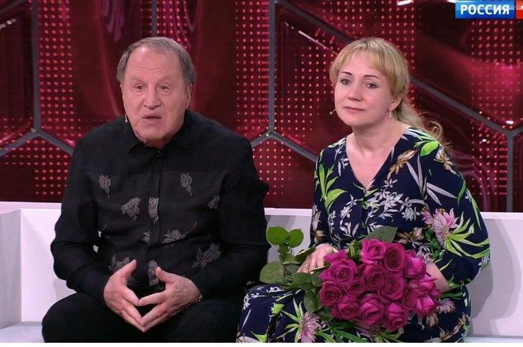 Жена Владимира Стеклова – фото, сколько лет, личная жизнь