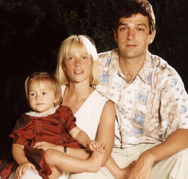 Муж Веры Глаголевой – фото, биография, личная жизнь, дети