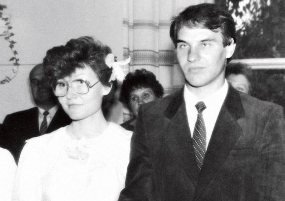 Муж Елены Малышевой – фото, биография, дети