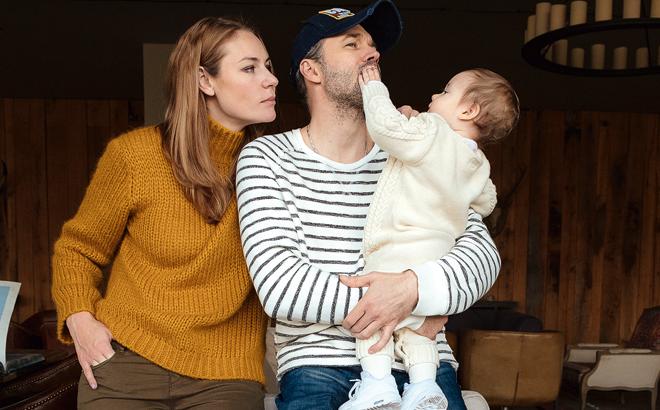 Жена Павла Трубинера – фото, личная жизнь, биография, дети