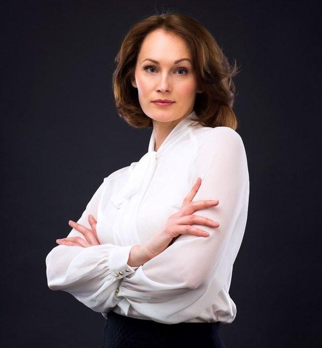 Екатерина Проскурина