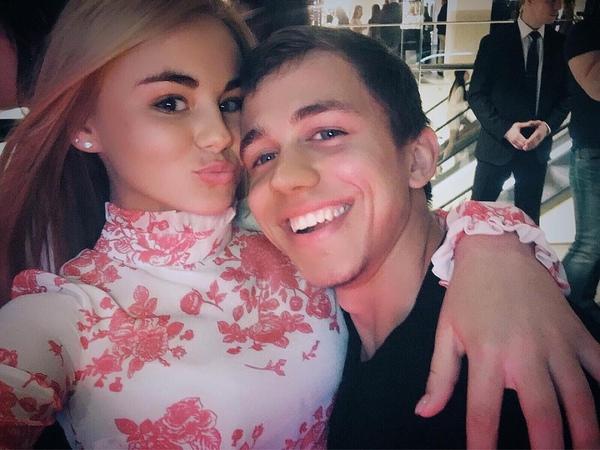 Сергей Романович и его жена – фото, личная жизнь