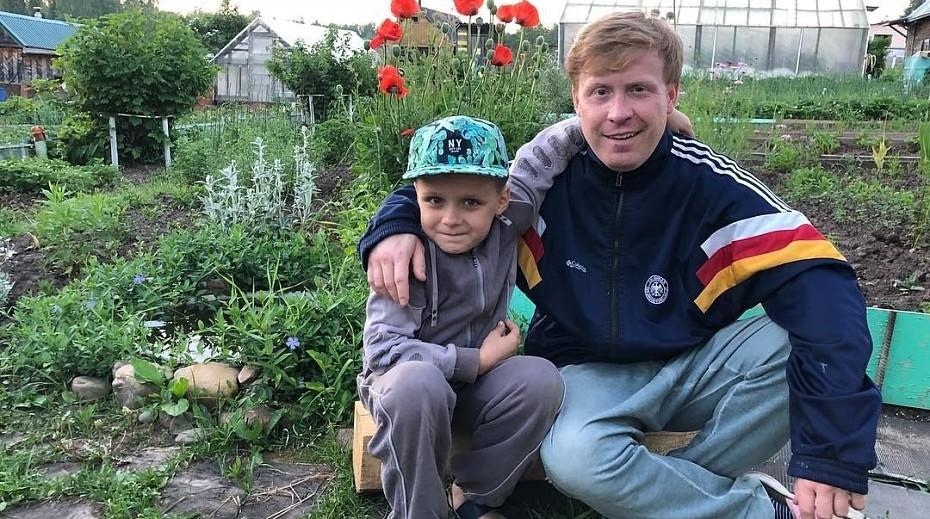 Жена Антона Богданова – фото, биография, личная жизнь, дети