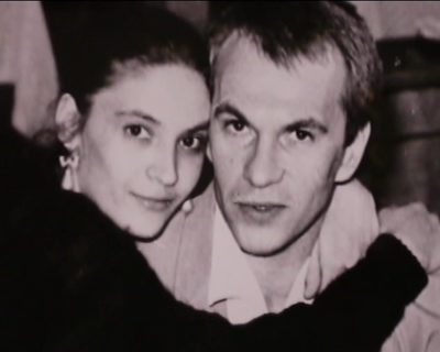 Жена Алексея Гуськова – фото, биография, личная жизнь, дети