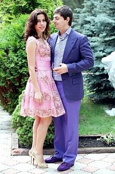 Муж Таты Карапетян – фото, дети, личная жизнь