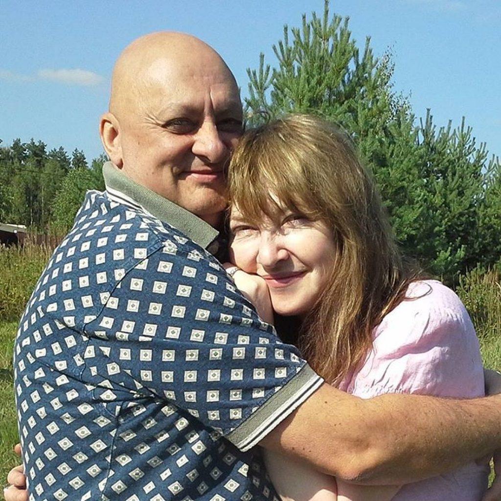 Муж Кати Семеновой – фото биография, личная жизнь, дети