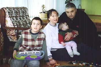 Муж Ларисы Гузеевой – фото, биография, личная жизнь, дети