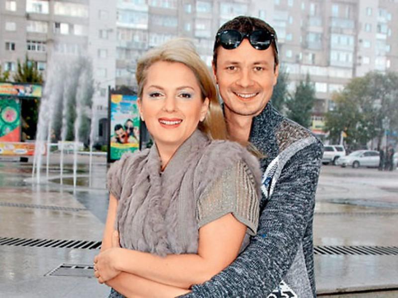 Муж Марии Порошиной – фото, дети, биография