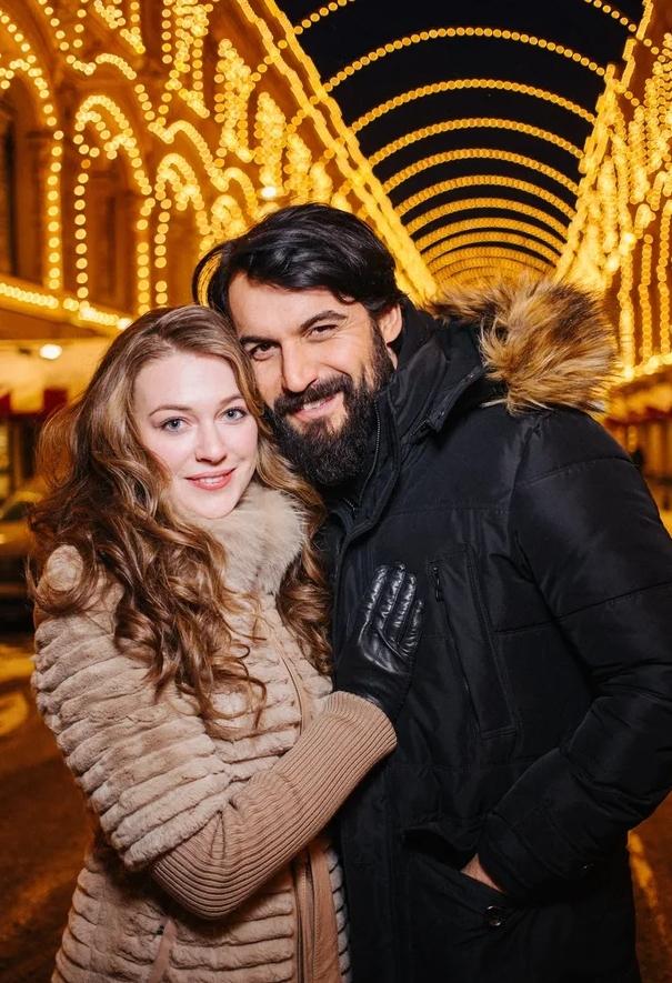 Жена Али Эрсан Дуру – фото, биография, дети
